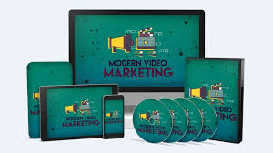 What are The Benefits of Modern Video Marketing course online in 2021 – Ultimate Review
