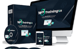 WordPress Training Kit, Review for Features & Benefits [2021]