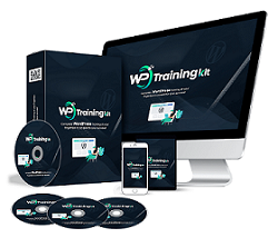 Read more about the article WordPress Training Kit, Review for Its Features & Benefits in 2021