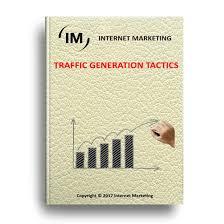 Traffic generating tactics