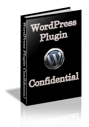 106 Pages E-Book of WordPress Plugin Confidential for Blogs – Top Review