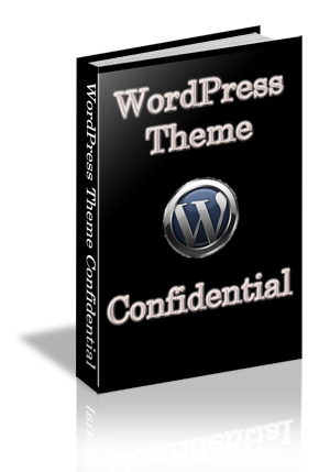 WordPress Plugin Confidential for Blogs