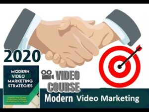 video marketing course online