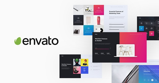 Envato MarketPlace for WordPress Assets [2021]