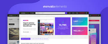 Read more about the article What is Envato Elements Unlimited Download Benefits? Review in 2021