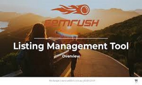 Semrush Listing Management Tools- Why SLMT is Important as a Local SEO Tool? Review [2021]