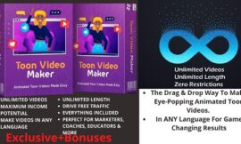 What Best Things You Should Know About Toon Video Maker? Review 2021