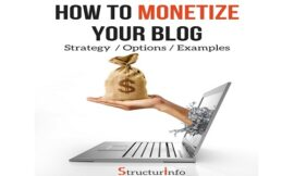 What Is The Best Way For Monetizing Blogs To Make Money Online in 2021?