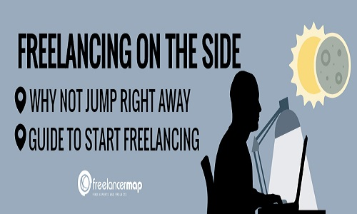 Read more about the article Really Need To Do Freelancing Jobs From Home? Guide Will Help You in 2021