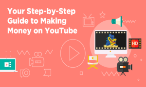 Read more about the article 13 Important Things How To Making Money on YouTube with Videos in 2021