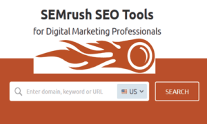 Read more about the article Marketing Tools of Semrush is Really Useful for SEO Solutions in 2021? Review