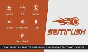 Read more about the article Why You Should Use Semrush Marketing Tool in 2021? 7 Powerful Reasons