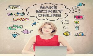 Read more about the article Best Reasons on Why People Choose to Make Money Online in 2021?