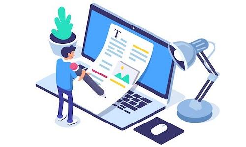 Make Money Online by Blogging
