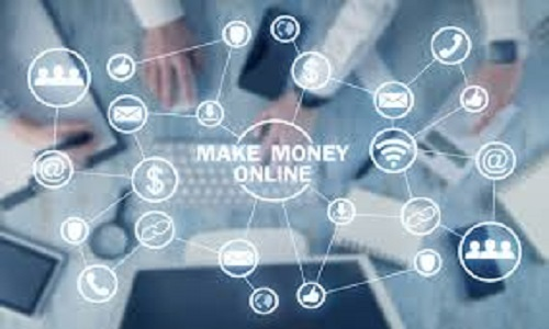 Read more about the article Make Money Online By Blogging, 5 Best Ways to Monetize Your Blogs in 2021