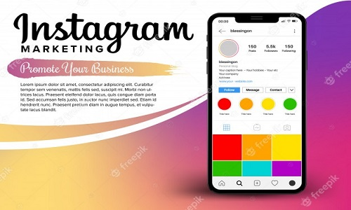 Read more about the article Tips for Instagram Marketing How to Grow Online Business Best Way in 2021