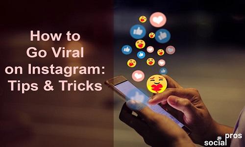 Tips for Instagram Marketing
